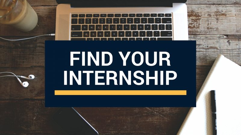 image for Best ways to find an internship